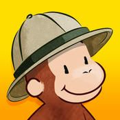 Curious George: Zoo Animals by Houghton Mifflin Harcourt