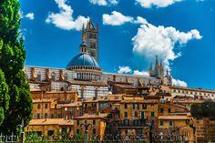 Siena, Italia ||  Viatur.com/tours_por_europa.html