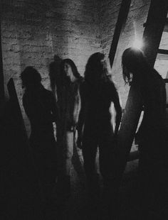 Verge, black metal from Finland