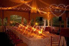Fairytale Weddings, Table Set Up, Botanical Gardens, Wedding Photos, Table Settings, Chandelier, Ceiling Lights, Events, Table Decorations