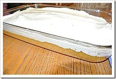 3 ingredients and 1.5 weight watchers points a piece! 1 box lemon cake mix-mix with one 18 oz bottle of diet 7-up Bake at 350 for 30 min in 9x13 pan. Cool and top with one tub of light cool whip The entire cake is 19 weight watcher points and it is AMAZING! So moist and tons of flavor!