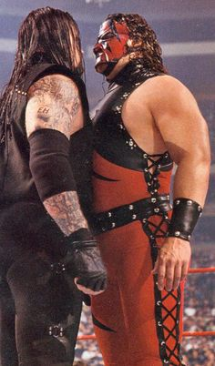 Kane vs Undertaker is the sexiest rivalry ever! Two big hotties!!! Love this.  hai Friends WELCOME WELCOME WELCOME   my Social Webside PINTEREST  by  ROMENTIC MAN  MATHAN.T.RAJ