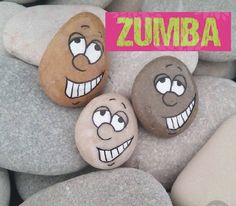 Rock crafts - DIY Ideas Of Painted Rocks With Inspirational Picture And Words – Rock crafts Pebble Painting, Pebble Art, Stone Painting, Diy Painting, Garden Painting, Stone Crafts, Rock Crafts, Arts And Crafts, Stone Drawing