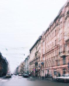 """Мой Санкт-Петербург (@mysaint_p) on Instagram: """"Доброе утро, Питер! Допивайте скорее свой утренний кофе и бегом совершать новые подвиги 👍🏻 За окном…"""""""