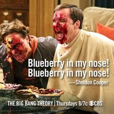 Loved this episode especially the way in the end Penny & Amy smolder Sheldon with kisses