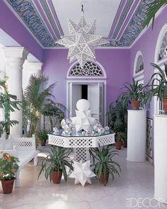 Hall de entrada, de uma residencia alegre! Gigi Guzzo