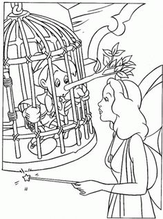 Pinocchio Coloring Pages Your Kids Will Love These Easy To Print