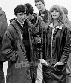 Quadrophenia, Phil 'Jimmy' Daniels at Hype Park with The Who