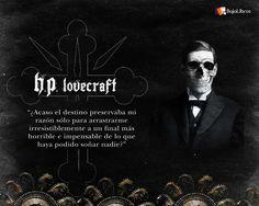 Homenaje a H.P. Lovecraft  Resolución: 1024x768
