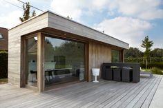 moderne poolhouse - Szukaj w Google