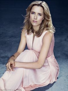 Next chapter  Tea Leoni opens up about her new relationship status and her  leading role 5b0eacbfc