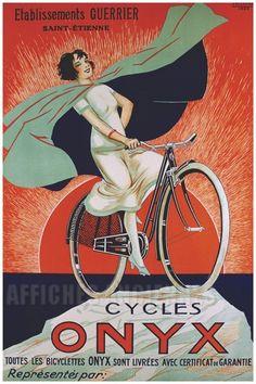 TITRE : Cycles Onyx