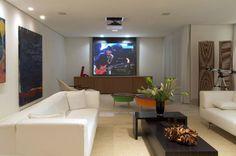 Belvedere Apartment 02 800x532 Belvedere Apartment by David Guerra Architecture