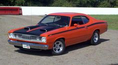Plymouth, Mopar, Muscle Cars, Dodge, Classic Cars, Bmw, Vehicles, Gold, Vintage Classic Cars