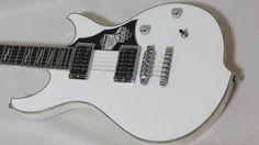 t82436 IBANESE DARKSTONE ギター サペリ・ボディ - ヤフオク!