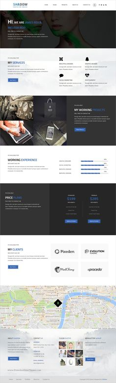 DigiPhoto Uniqe and Creative Photography / Resume / CV / Portfolio