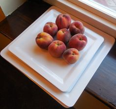 Zak! Designs Callaway Plates
