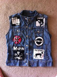 https://www.pinterest.com/markthings/punk-jackets/ 3/17/16