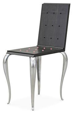 Amazing inpirations by Philippe Starck ! #PhilippeStarck #InspirationDesign #DesignProjects #RoomIdeas #LuxuryLifestyle