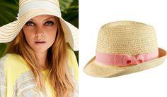 Sombreros para el verano de H Sombreros Mujer Verano c4b26a17e41