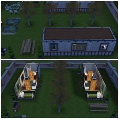 #Sims #Freeplay mobile ome park
