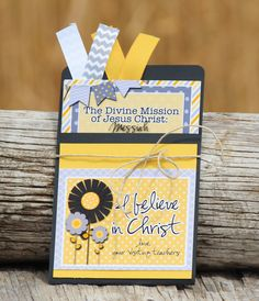August 2014 LDS Visiting Teaching Handout Kit Paper Goods  lds  visit teach  visiting teaching  relief society  handout  kit  gift  print  religious  church  mormon August  Christ