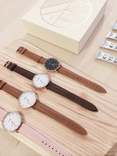CLUSE Watches @thefinestore