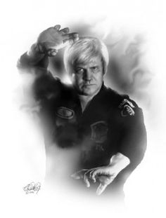 The late Grandmaster Ed Parker, founder of Ed Parker's Kenpo Karate, also known as American Kenpo. The best martial arts for self-defense include arts that apply scientific and logical principles and common sense and reasoning, including Kenpo, Dan Zan Ryu, Kickboxing and Eskrima.