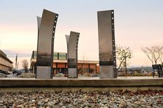 Public Art - Creo Industrial Arts