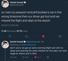 Honey how do you book a car in the wrong time zone I don't understand