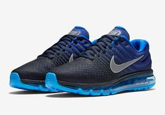 Introducing The Nike Air Max 2017
