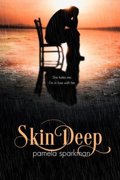 COVER REVEAL! SKIN DEEP by @PamSparkman hosted by EPIC Literary Promotions