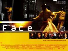 Listado de pelis obsoleto: EL ROSTRO - Face (1997)