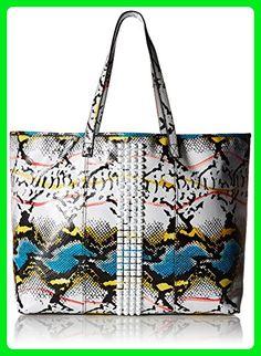 L.A.M.B. Jinger Tote Bag, Multi, One Size - Totes (*Amazon Partner-Link)