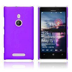 Hard Case (Lilla) Nokia Lumia 925 Case