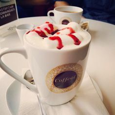 "Coffeol Romania on Instagram: ""Ioana, iti multumim pentru ca ai adus soarele pe strada noastra cu aceasta poza minunata ❤️ Follow us @coffeolromania Tag us #coffeolovers to be featured! . . . #goodmorning #coffee #espresso #hot #chocolate #coffeolromania #cafe #brasov #romania #relax #love #happy #coffeeshop #coffeetime #coffeelove #coffeeaddict #instacoffee #coffeegram"""