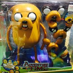 I want it so bad  #adventure #time #cartoon #network #toys #games #tech #characterdesign #store #baby #adorable