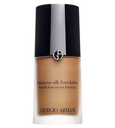 Giorgio Armani foundation, loved by the beauty pack for its amazing texture and silky veil finish