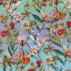 Colorful Garden · Studio bombarda · Almofadas · R$55,00