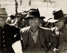 The Depression Era Photography of Dorothea Lange