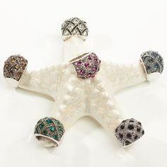Cocktailringe Banderas exklusiv bei Stella-Bijou Swarovski, Rings, Fashion Jewelry, Ring, Jewelry Rings