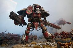 Imperial Knight | Flickr - Photo Sharing!