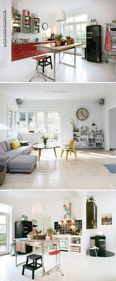 neat n nice interiors... practical too