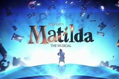 "'Matilda, The Musical' (Mr. Wormwood): ""I want my family to share of my triumph"" - Daily Actor Monologues Matilda Broadway, Broadway Theatre, Broadway News, Musicals Broadway, Musical Theatre, Monologues For Kids, Hamilton Broadway, Roald Dahl, Musicals"