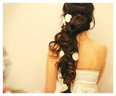 plait hairstyles for prom - Google Search