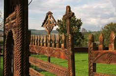 Romanian Girls, Wooden Gates, Dark Forest, Medieval Castle, Bucharest, Historical Sites, Europe, Country, Fence Ideas