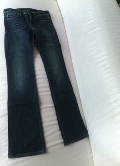 À vendre sur #vintedfrance ! http://www.vinted.fr/mode-femmes/jeans/26502824-jean-bootcut-ralph-lauren-taille-2632-ou-34-36