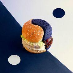 Gordos e Furiosos: 25 hamburguers surrealistas | IdeaFixa