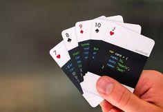 #code #javascript #game #card #geek #html #css #jack
