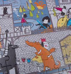 Prezenty na Dzień Dziecka. Zobacz zabawki, ubranka i książki dla dzieci od Endo! Puzzle, Kids Rugs, Home Decor, Homemade Home Decor, Puzzles, Kid Friendly Rugs, Riddles, Decoration Home, Nursery Rugs